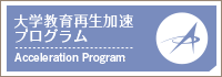 大学教育再生加速プログラム