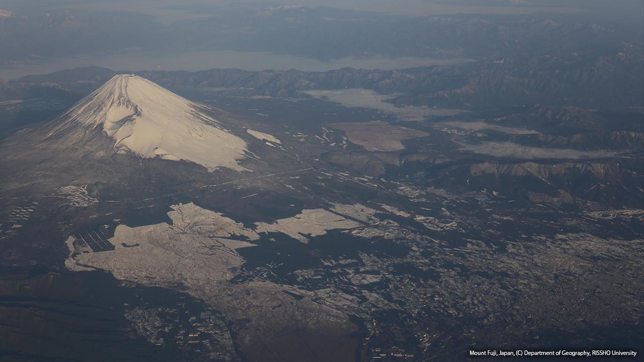 富士の裾野