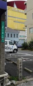写真4_小倉県庁の址の石柱